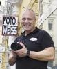 Juli 2020: Robert Weiss, Foto Weiss, Graz, Kalchberggasse