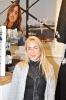 November 2017: Tamara Vlaj. Boutique ONLY in der Herrengasse 16