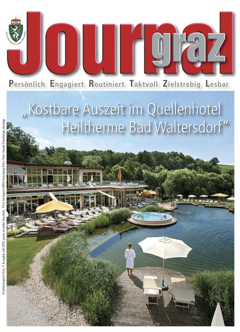 Journal Graz Juli 2020